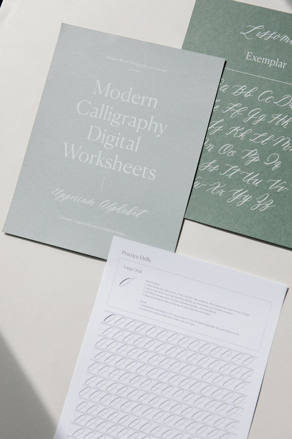 Uppercase Digital Worksheets Lissome Written Word Calligraphy And Design Calligraphy Supplies Calligraphy Styles Addressing Envelopes