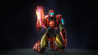 Terbaru 30 Gambar Robot Keren 3d Di 2020 Gambar
