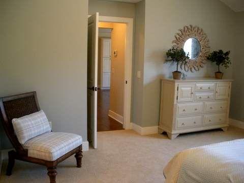 Perfect paint color austere gray sw6184 decorating - Perfect paint color for living room ...