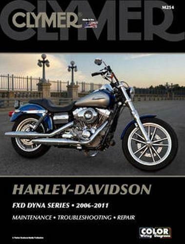Ebay  Sponsored Clymer Shop Repair Manual  M254 Harley