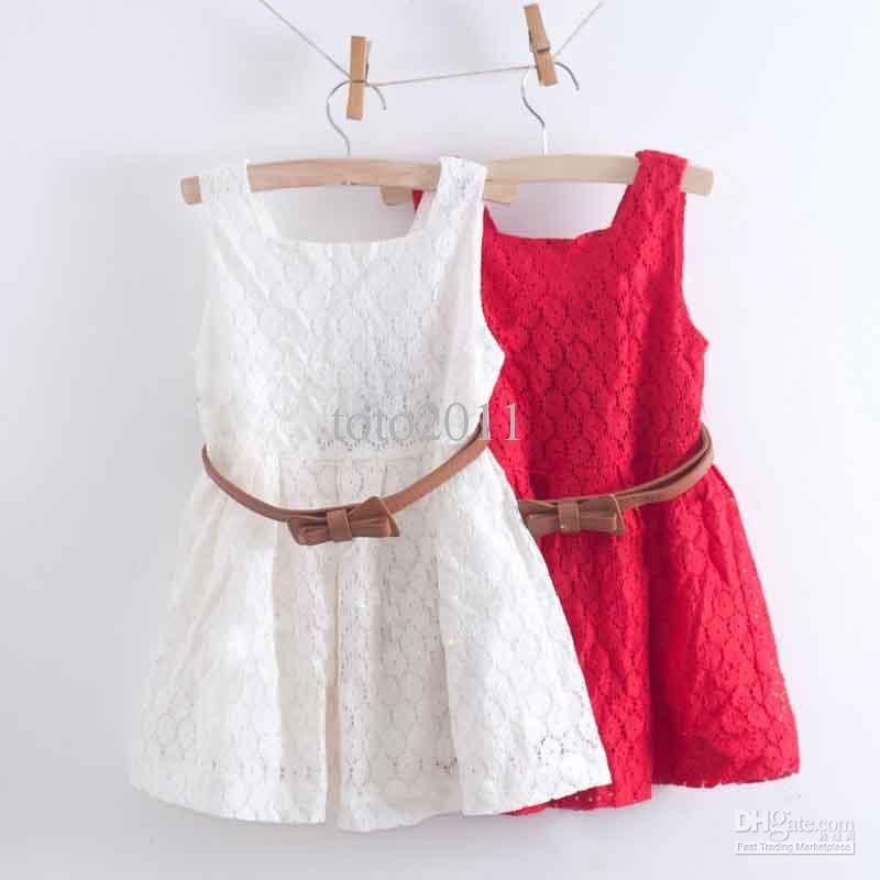 Toddler Kid Baby Girls Snowflake Print Princess Dress Christmas Party Dresses BK