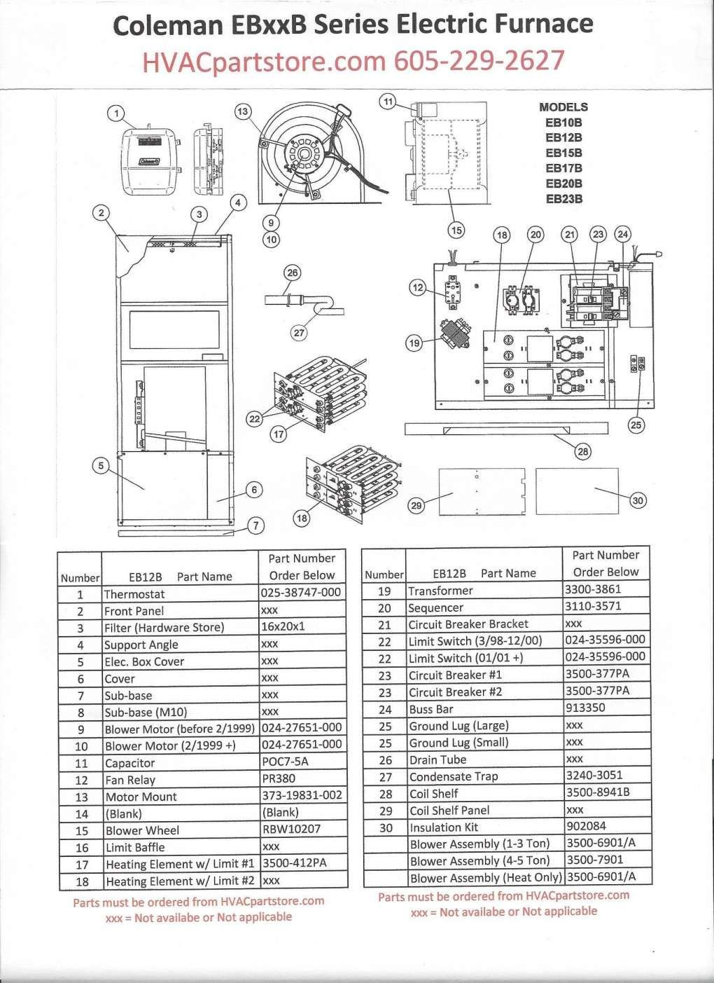 12+ Armstrong Electric Furnace Wiring Diagram Wiring