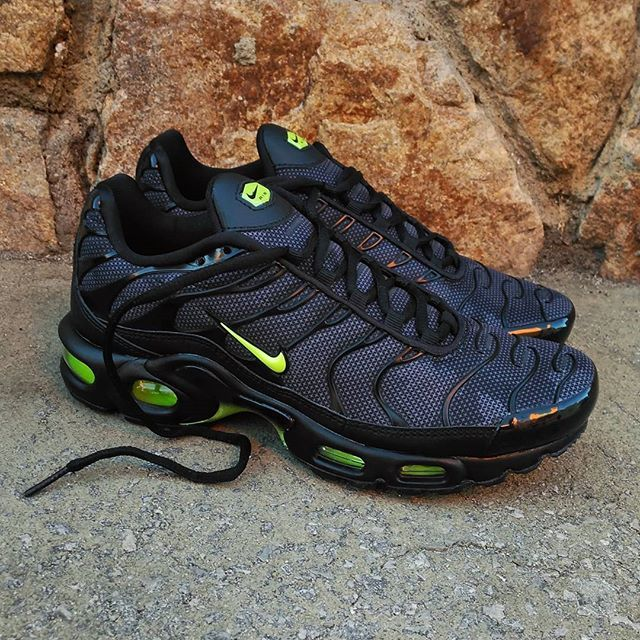 new product bb4aa e8c5a Nike Air Max Plus TN