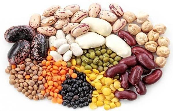 Que Alimentos Aumentam O Acido Urico Alimentos Ricos Em Fibras