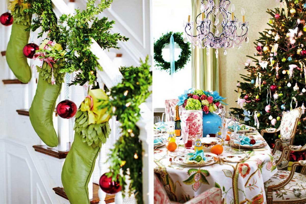 Colorful Christmas   Christmas Decorations   Pinterest   Decoration ...
