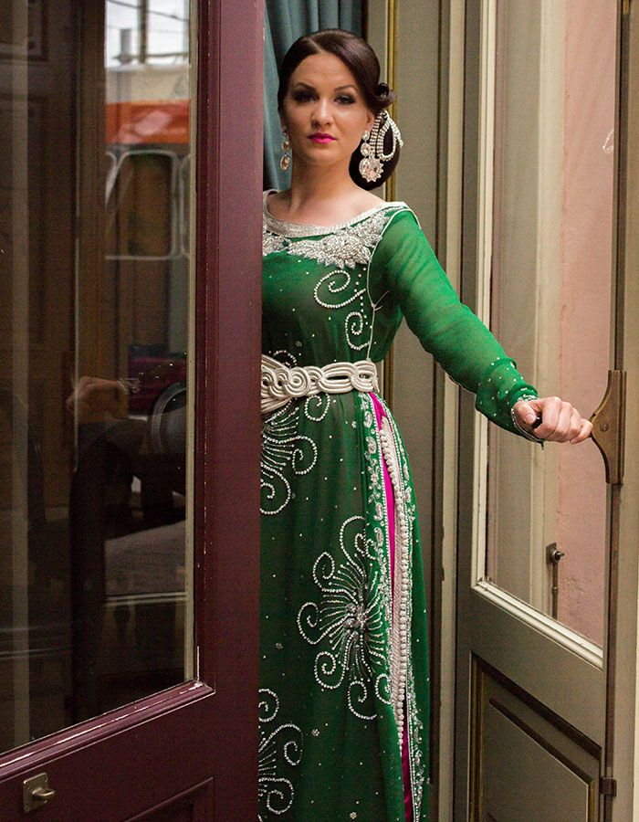 Marokkaanse jurken dusseldorf