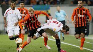 Prediksi Skor Sevilla vs Shakhtar Donetsk 6 Mei 2016 Malam Ini
