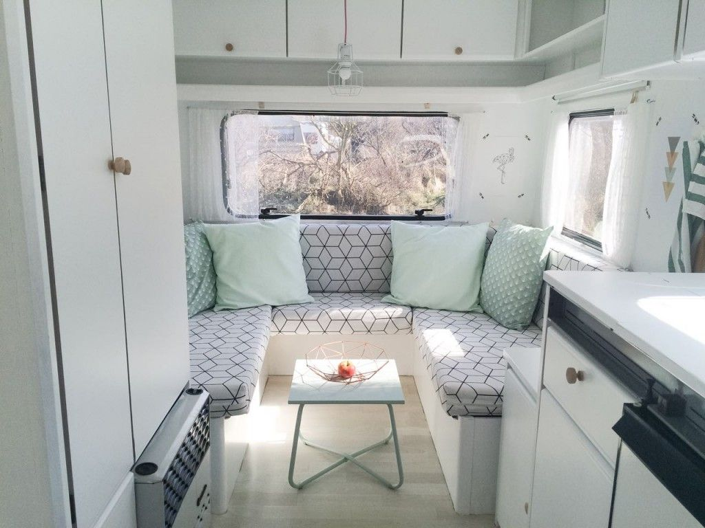 Caravanity caravan caravan interior pinterest caravan ideas caravan renovation and Diy caravan interior design ideas