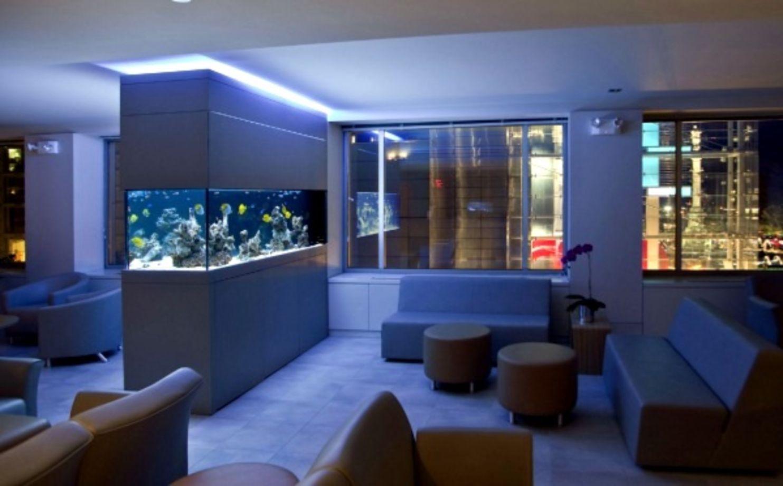 50 best aquarium design to your living room | aquarium design