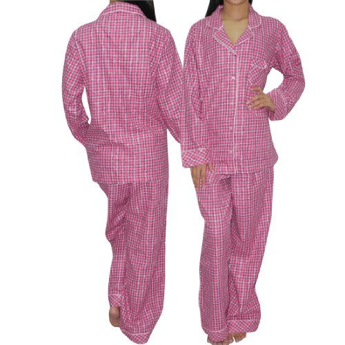 2PC SET: Womens Victoria`s Secret Fall / Winter Gorgeous Sleepwear / Pajama Set - List price: $59.99 Price: $49.99