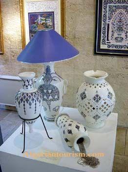 Céramique et poterie d\'art D\'ALGERIE ceramique_algerienne-017 ...
