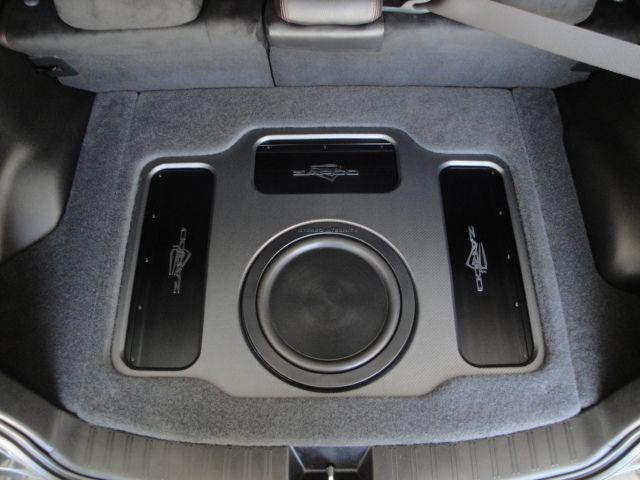2010 Sti : Stealth SQ install with a slight twist :) - Car Audio