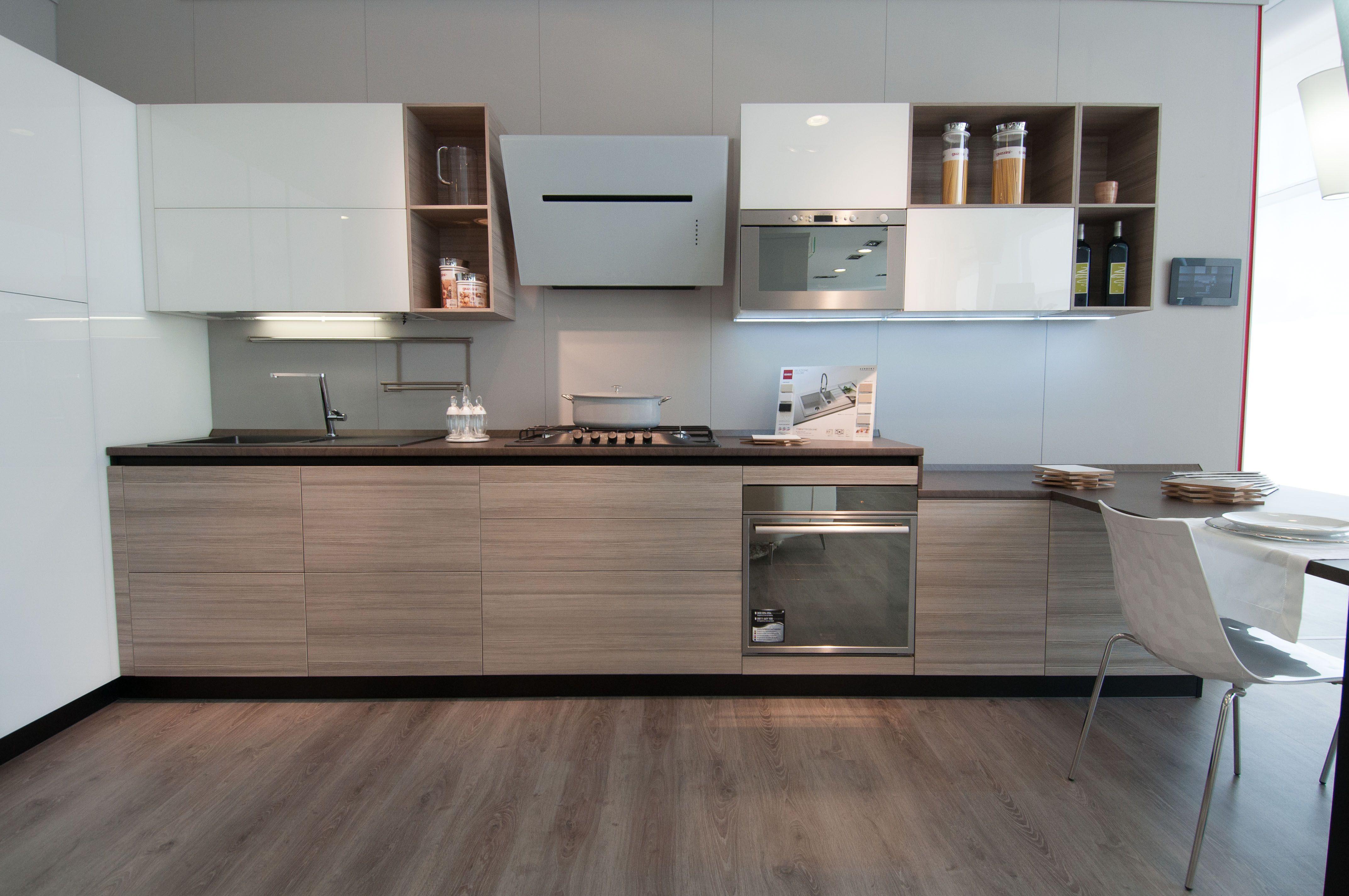 Cucine moderne Scavolini - Showroom Scavolini Verona | Kitchen ...
