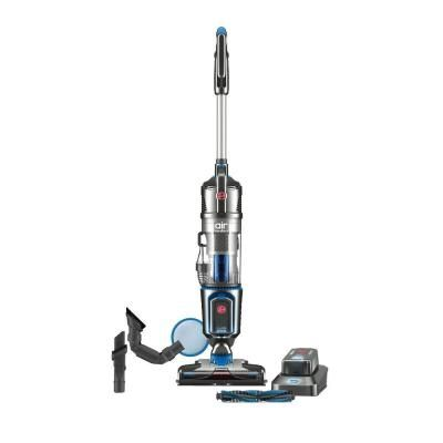 Hoover Air Cordless Series 3 0 Bagless Upright Vacuum Cleaner Bh50121 At The Home Depot Cordless Vacuum Cleaner Upright Vacuums Upright Vacuum Cleaner