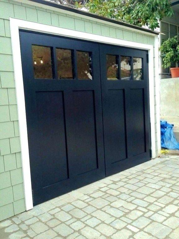 The Best Modern Garage Door Design Ideas 35 Garage Doors Garage Door Styles Garage Door Design