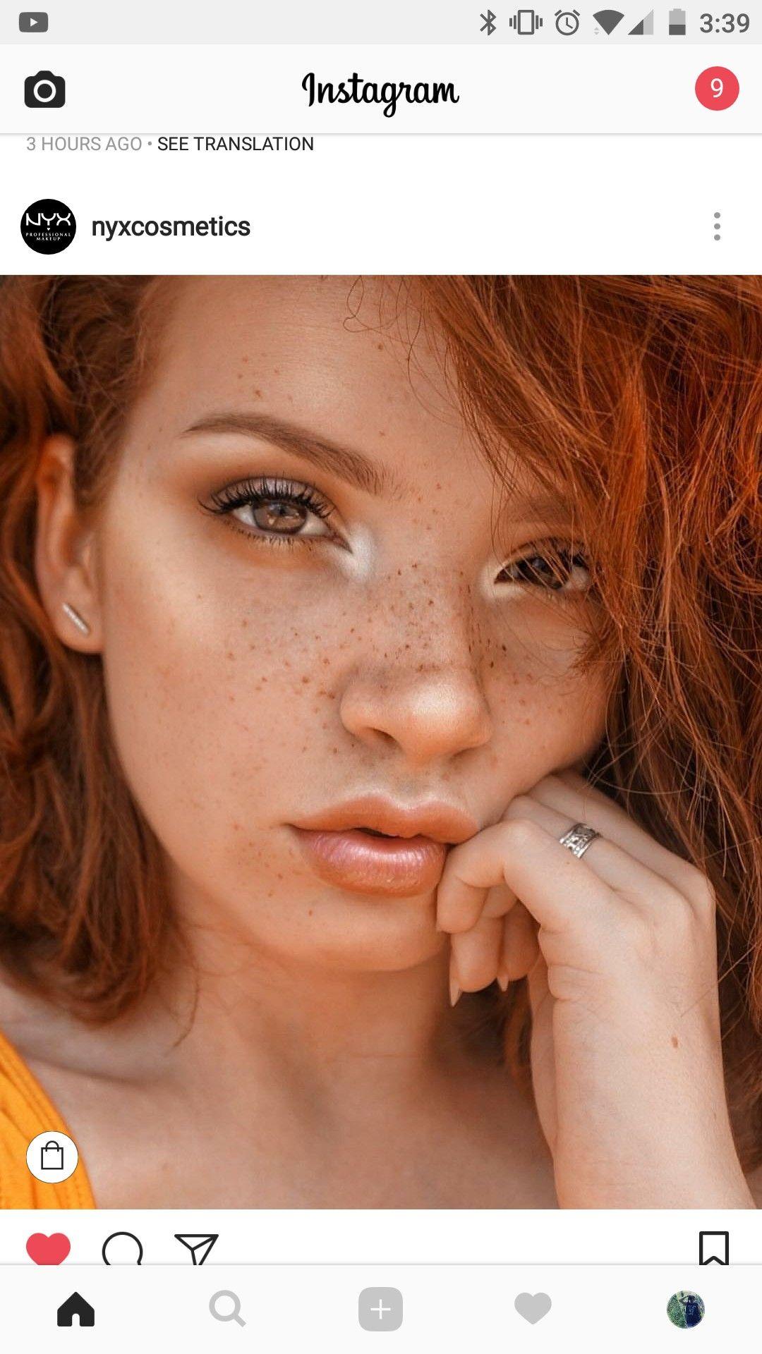 Pin by Steven Pilipow on Makeup Nyx cosmetics, Makeup