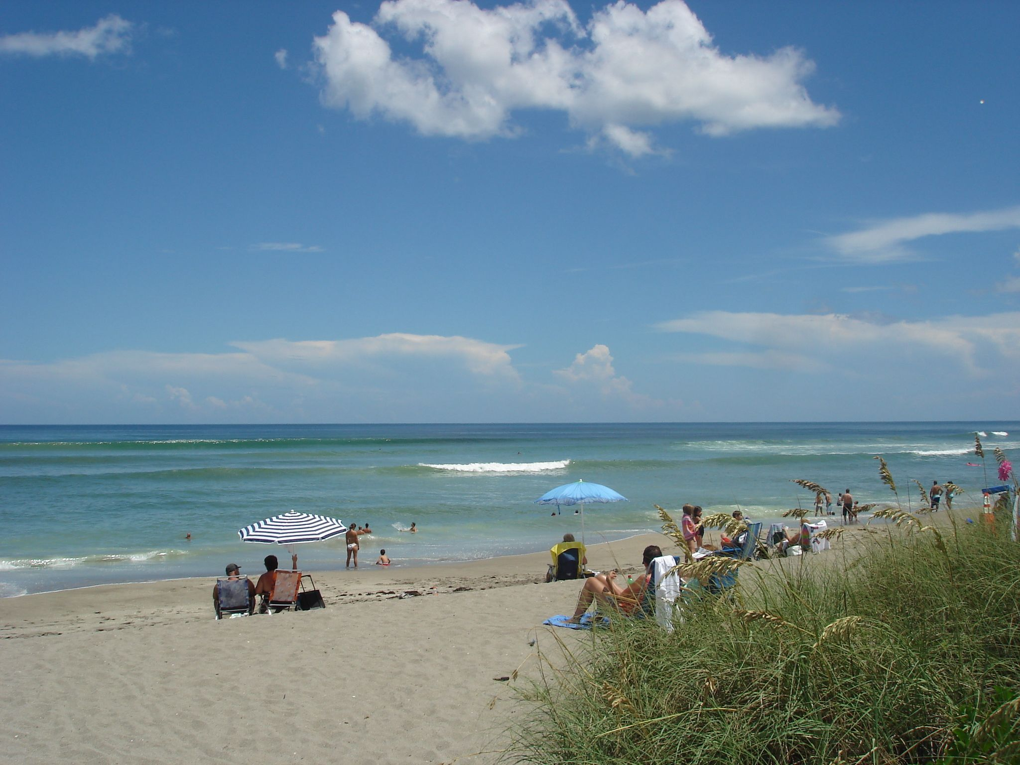 Hobe Sound Beach Florida