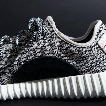 d4e4a69a38f597 Kanye s Adidas Yeezy Boost 350 Sneaker Is Worth the Hype