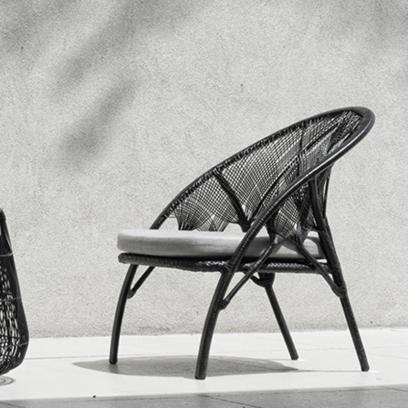 Loungesessel Hagia von Kenneth Cobonpue Furniture - Outdoor - designer gartenmobel kenneth cobonpue