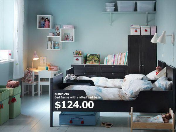 IKEA Kidsu0027 Room Catalogue