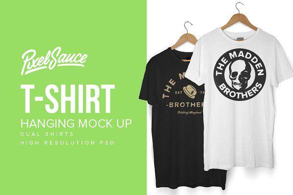 Download Hanging T Shirt Mock Up Psd Mockup Free Mockups Psd Shirt Mockup Shirts Tshirt Mockup