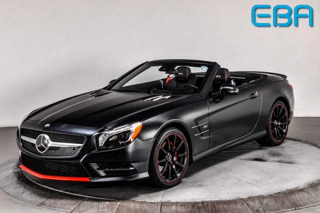 2016 Used Mercedes Benz Sl 2dr Roadster Sl 550 At Elliott Bay Auto Brokers Serving Seattle Wa Iid 18949511 Used Mercedes Benz Used Mercedes Mercedes Benz
