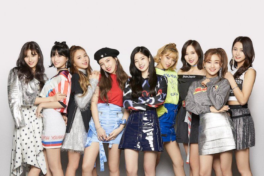 Ask K Pop Twice Confirmed To Appear On Idol Room For Upcoming Comeback Korean Girl Groups South Korean Girls Twice