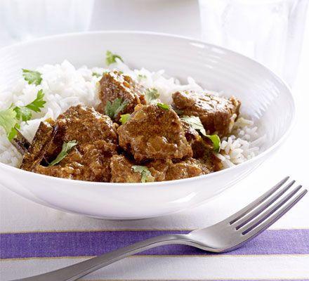 Rogan josh recipe pinterest rogan josh madras curry and lambs forumfinder Choice Image