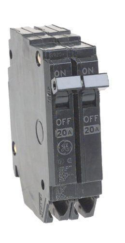 Connecticut Electric Thqp220 20a 2p Circuit Breaker By Ge 16 21 From The Manufacturer Air Conditioner Accessories General Electric Home Kitchens
