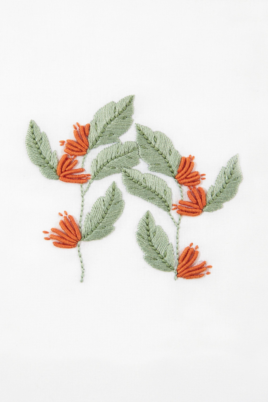 Sew & saunders flor tropical - diseño | FREE PATTERNS | Pinterest