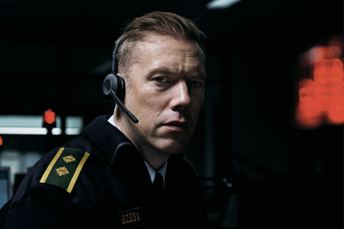 Nordic Films Make It To The Oscars Cinema Scandinavia London Film Festival Movies Thriller