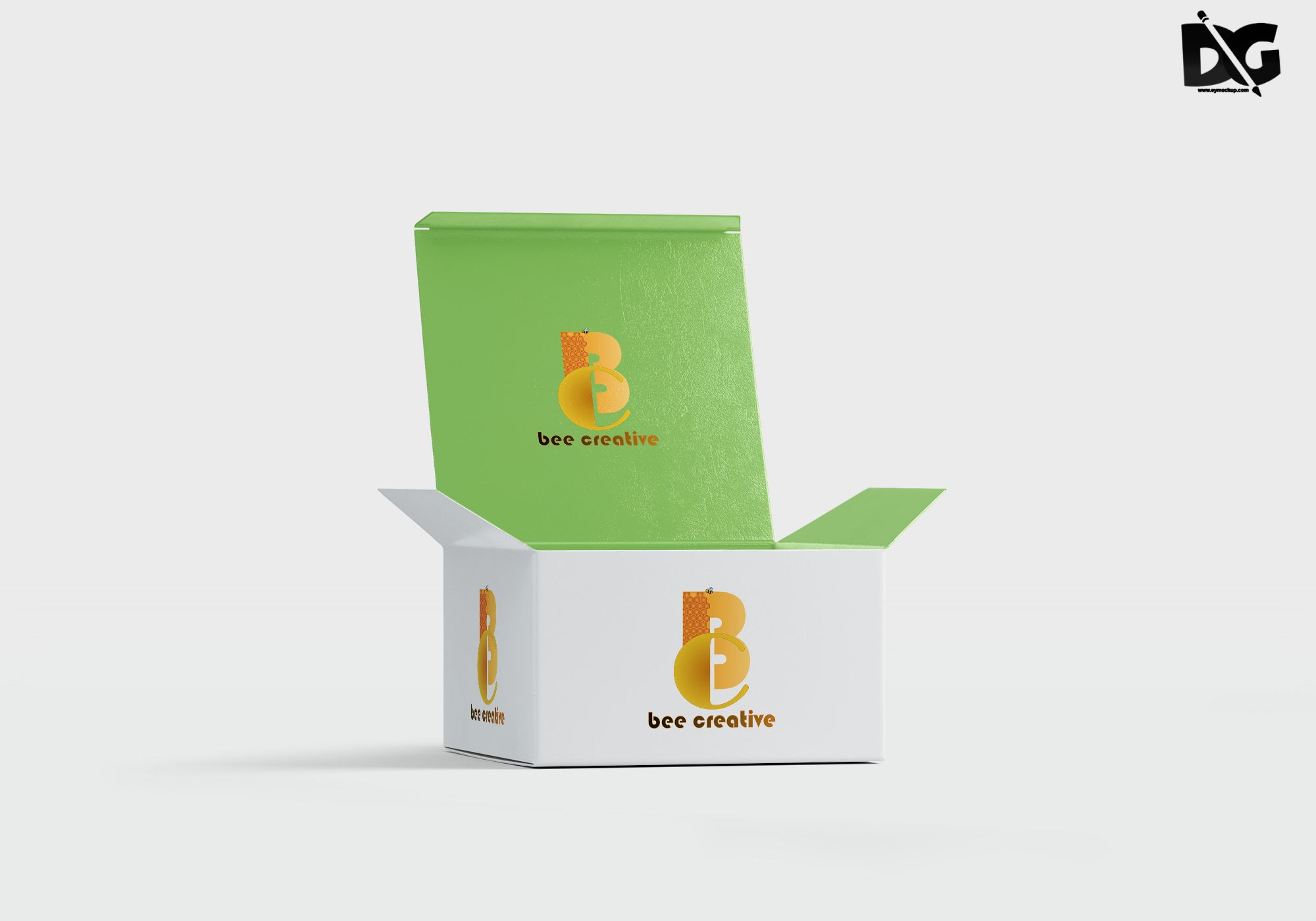 Download In Order To Help You Present A Logo Design Mockup To Your Client In A Super Polished Way We Ve Gathered The Acr Mockup Free Psd Logo Design Mockup Acrylic Box