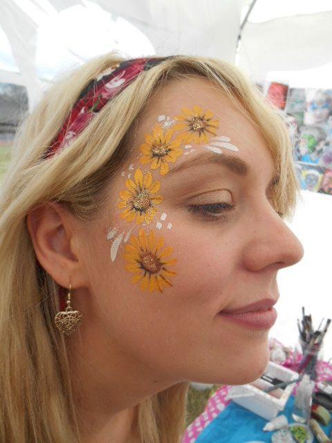 Adult Face Paint Paint Images - Hot Porno-3635