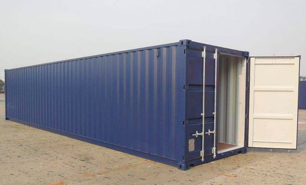 Buying A Used Shipping Container Here Re 6 Tips Shipping Containers For Sale Shipping Container Containers For Sale