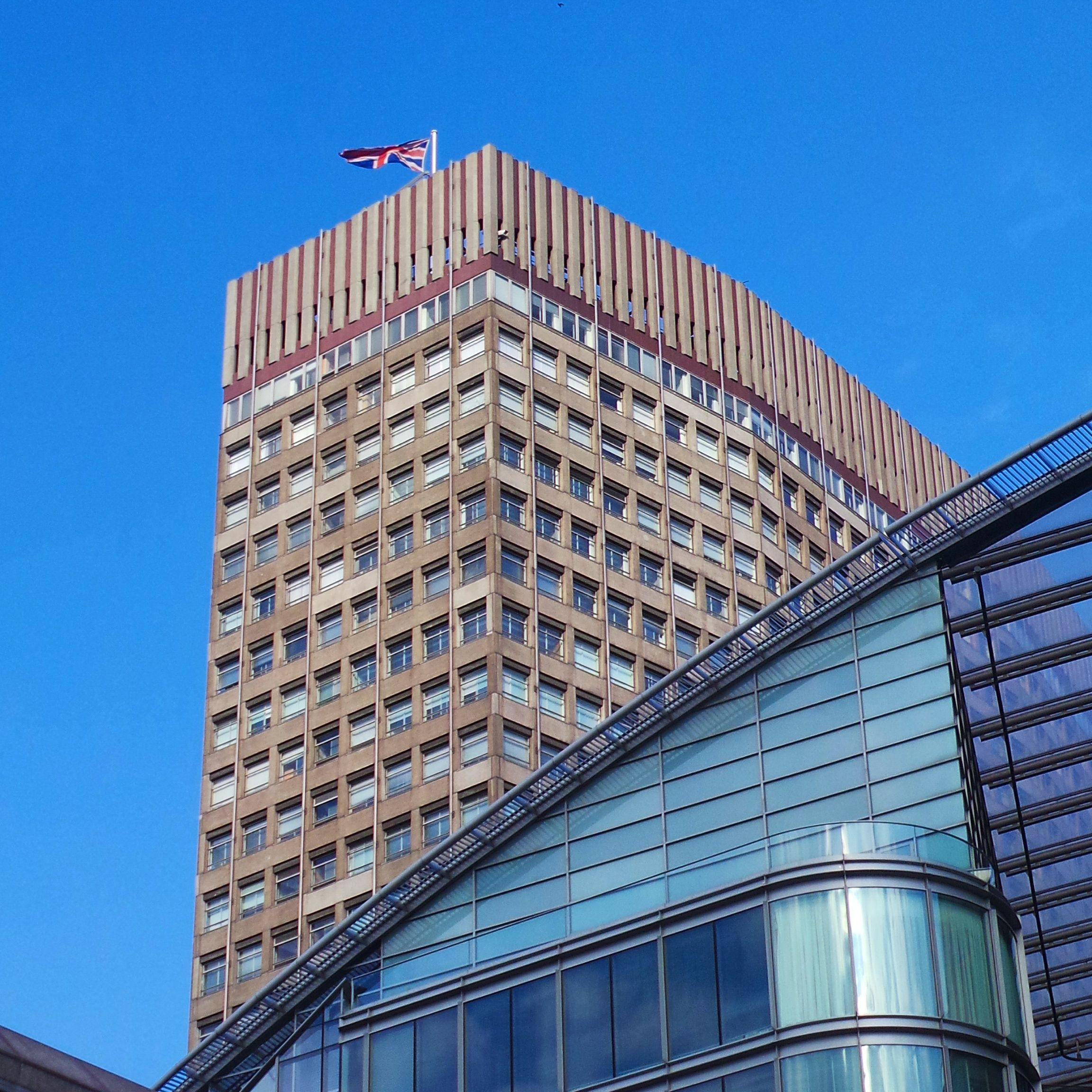Architecture Buildings In London tall buildings in london.. #travel #london #capital #city