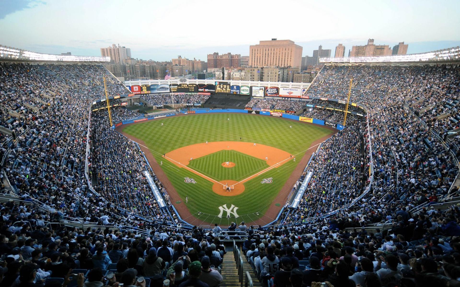 Bleacher Report Sports Highlights News Now New York Yankees Stadium Yankee Stadium New York Yankees