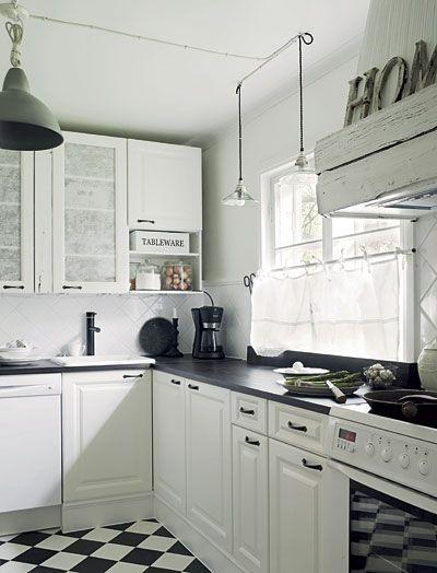 Keittiön uusi ilme | Koti ja keittiö
