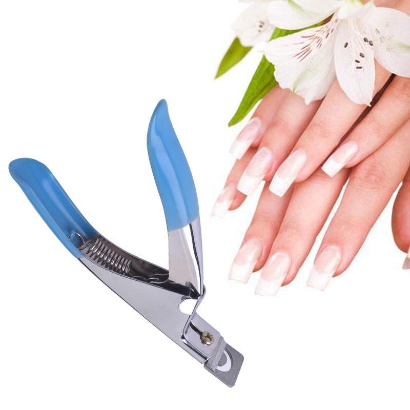 Ikeacasa, Nail Art for Edge Cutter Nail Clipper UV Acrylic False ...