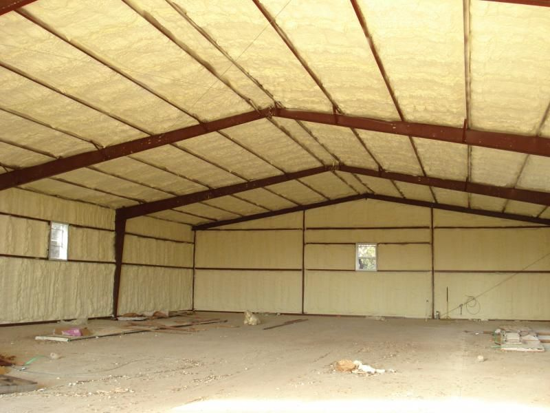 En Chartreuse Spray Foam Insulation Contractors We Offer
