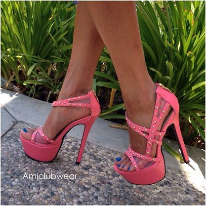 #heels #boots #shoes #stilettos #ankleboots #strappy #peeptoe #wedges