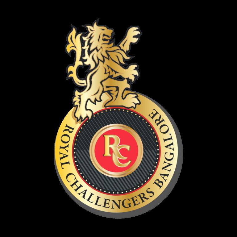 Royal Challengers Bangalore Royal Challengers Bangalore Cricket Logo Ipl