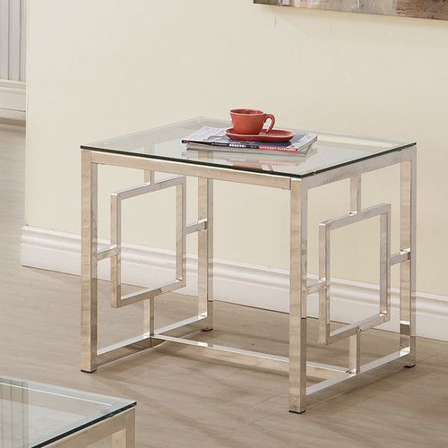 Found It At Wayfair Cummings End Table Contemporary End Tables