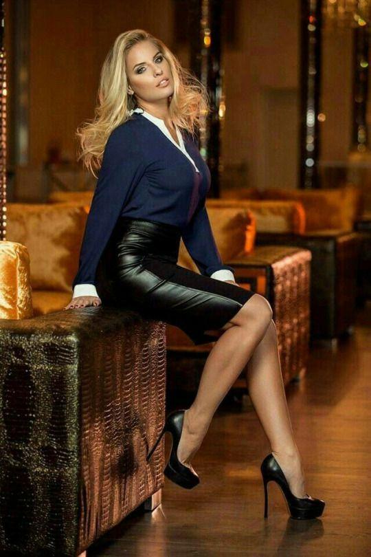 mature businesswoman Slutty