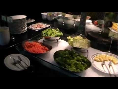 BREAKFAST AT THE NARAI HOTEL BANGKOK - http://bangkok-mega.com/breakfast-at-the-narai-hotel-bangkok/