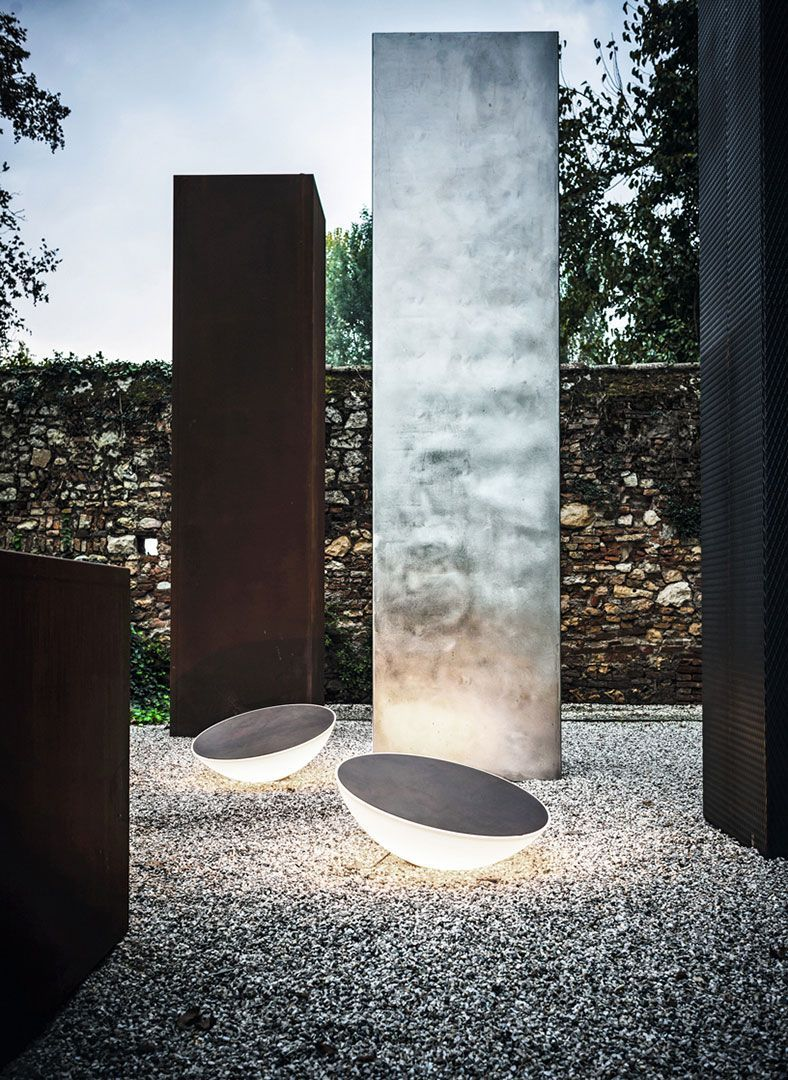 Solar Table Outdoor Lamp Outdoor Lighting Modern Light Fixtures Modern Lighting