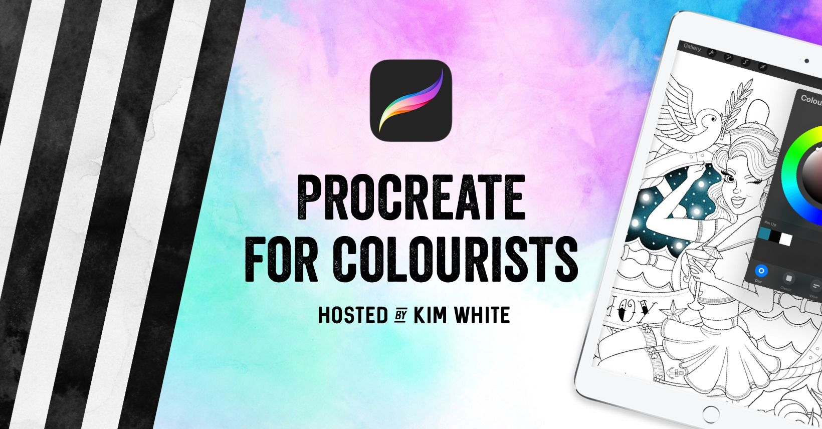 18++ Digital coloring pages for procreate ideas in 2021
