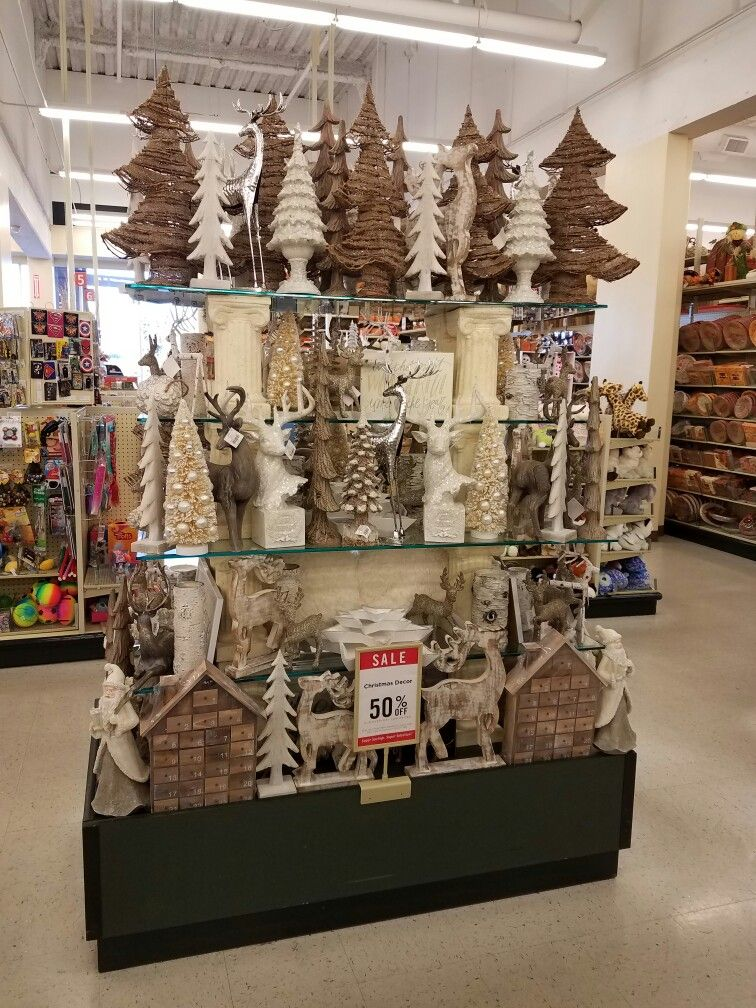 Aspen Cove Collection Table Hobby Lobby Display Ideas In 2019
