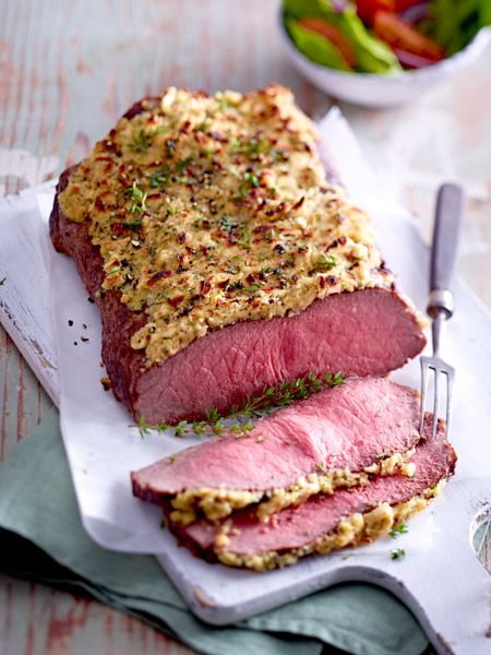 best 20 roastbeef rezept ideas on pinterest roastbeef roastbeef grillen and roastbeef braten. Black Bedroom Furniture Sets. Home Design Ideas