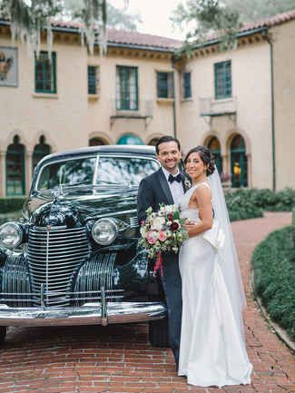10 Fun Wedding Transportation Ideas Upscale Weddings Wedding Transportation Vintage Inspired Wedding