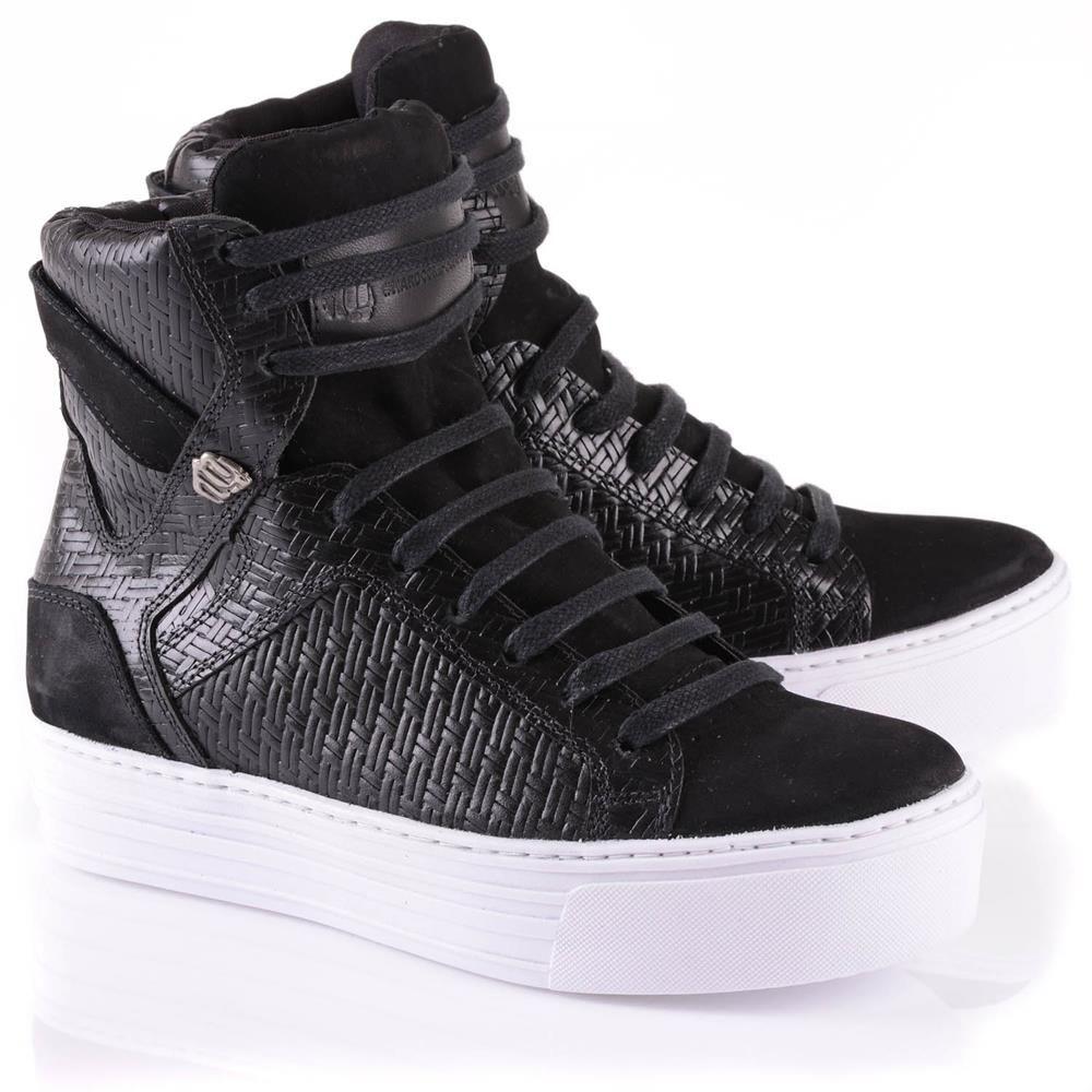 db4ae146b Tênis Feminino Nobuck Hardcore Footwear